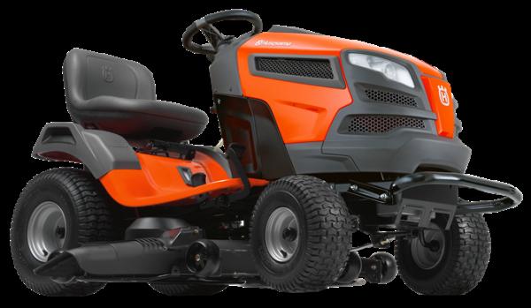 Садовый трактор Husqvarna TS 243T