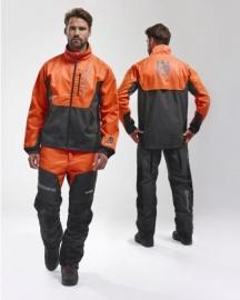 Куртка для работы в лесу Husqvarna Classic р. 58/60 (XL)