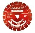 Алмазный диск Husqvarna XL-3000 - артикул 5427561-14, Швеция.