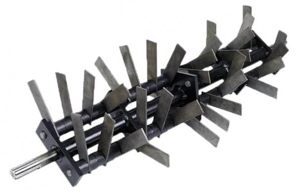 Ударные ножи для скарификатора Husqvarna DT22