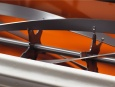 Барабанная газонокосилка Husqvarna 540 NovoLette Silent - купить у официального дилера Хускварна