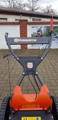 Самоходная газонокосилка Husqvarna DBY51 - купить у официального дилера Хускварна