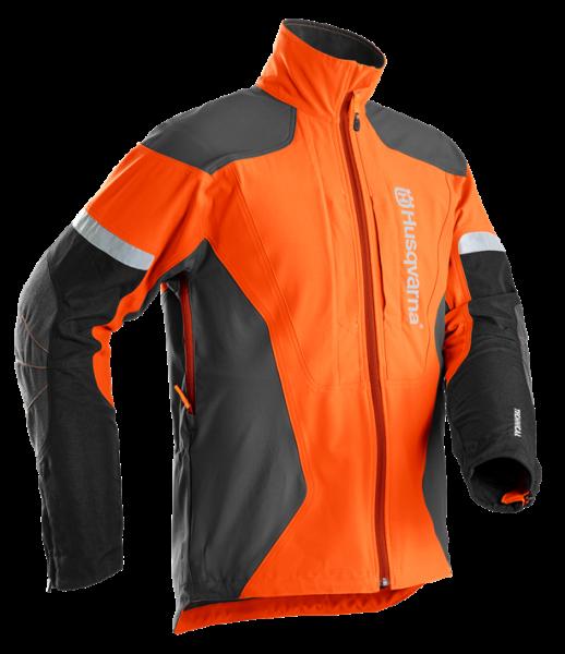 Куртка для работы в лесу Husqvarna Technical р. 54/56 (L)