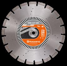 Алмазный диск Husqvarna VARI-CUT S85 600 мм