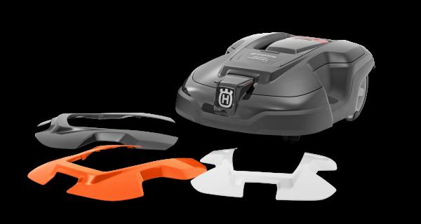 Сменный корпус для Automower 310/315 (оранжевый)