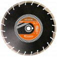 Алмазный диск Husqvarna TACTI-CUT S85 350 мм