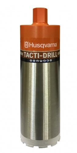 Алмазная коронка Husqvarna TACTI-DRILL D20 225 мм