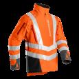 Куртка Husqvarna Technical с высокой заметностью р. 48 (S)