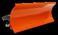 Снегоотвал Husqvarna (к P 525D)