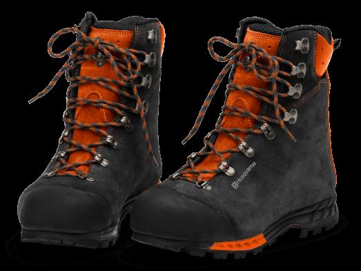 Ботинки с защитой от пореза бензопилой Husqvarna Functional 24 р. 43