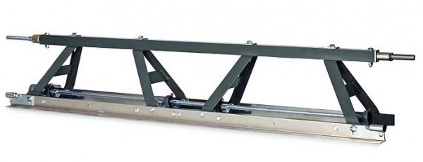 Модульная секция для виброрейки Husqvarna BT 90 G/E
