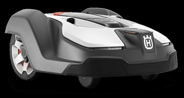 Сменный корпус для Automower 450X (белый)