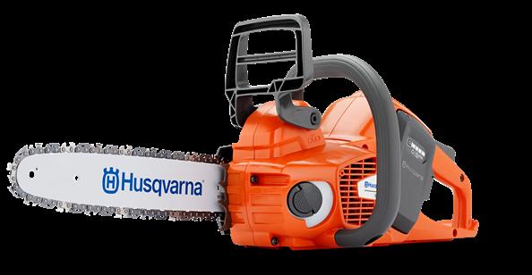 Аккумуляторная пила Husqvarna 535iXP