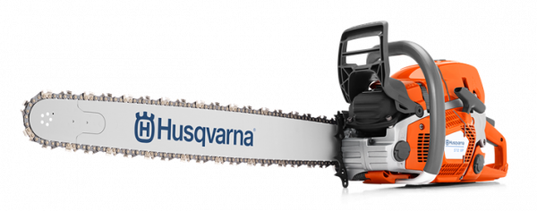 Бензопила Husqvarna 572XP