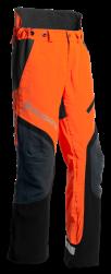 Брюки с защитой от порезов бензопилой Husqvarna Technical 20 A р. 58-60 (XL)