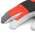 Перчатки Husqvarna Functional с защитой от порезов бензопилой р. 07