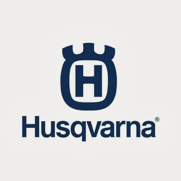 Набор наклеек-тату Husqvarna (100 шт.)