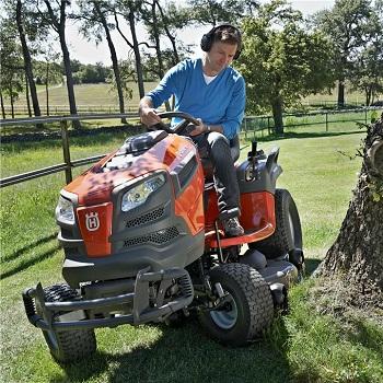 Выбор садового трактора - ИНСТРУКЦИЯ