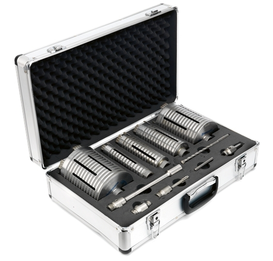 Комплект для монтажа кондиционеров Husqvarna D 825 M16