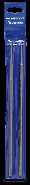 Напильник Husqvarna Intensive Cut 4,5 мм (2 шт.)
