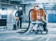 Строительный пылесос Husqvarna S36 - купить у официального дилера Хускварна