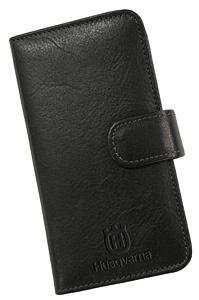 Чехол Husqvarna для Iphone (кожаный)