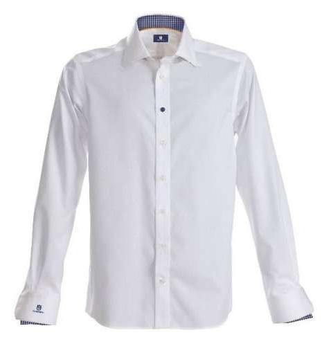 Рубашка мужская Husqvarna (S)