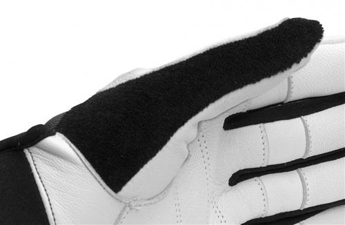 Перчатки Husqvarna Technical с защитой от порезов бензопилой р. 10