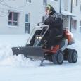Снегоотвал Husqvarna (к PF21 AWD/R422Ts AWD/R420Ts AWD)