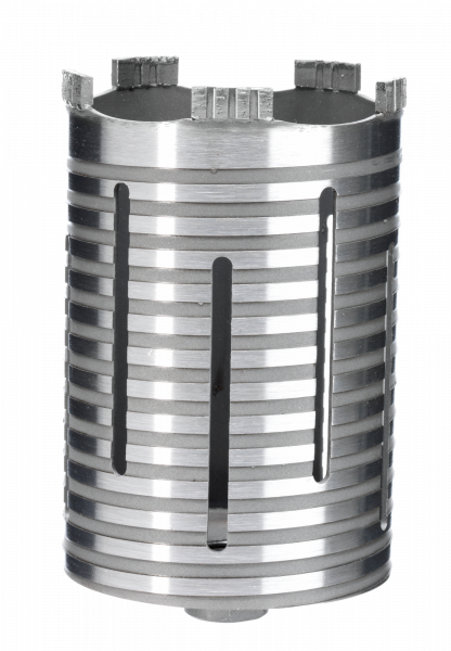 Алмазная коронка Husqvarna D625 GF 117 мм