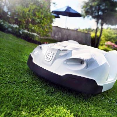 Сравнение технических характеристик роботов-газонокосилок Husqvarna Automower