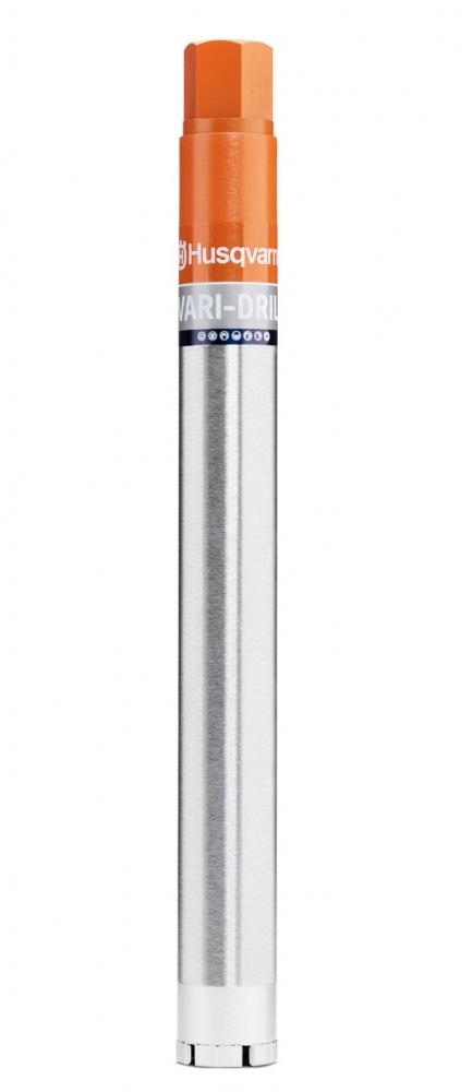 Алмазная коронка Husqvarna VARI-DRILL D20 72 мм