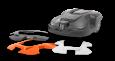 Сменный корпус для Automower 315X (серый)