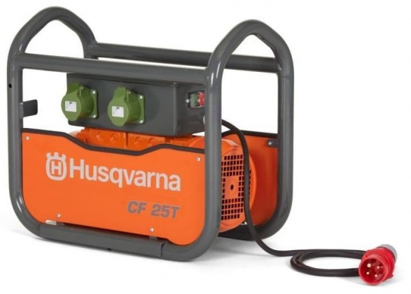 Высокочастотный преобразователь Husqvarna CF 25T