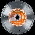 Алмазный диск Husqvarna TACTI-CUT S35 350 мм