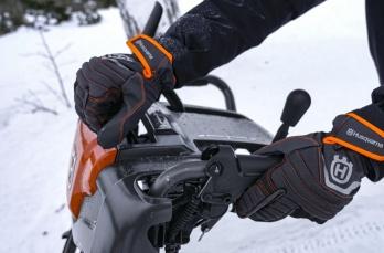 Снегоотбрасыватель Husqvarna ST 330