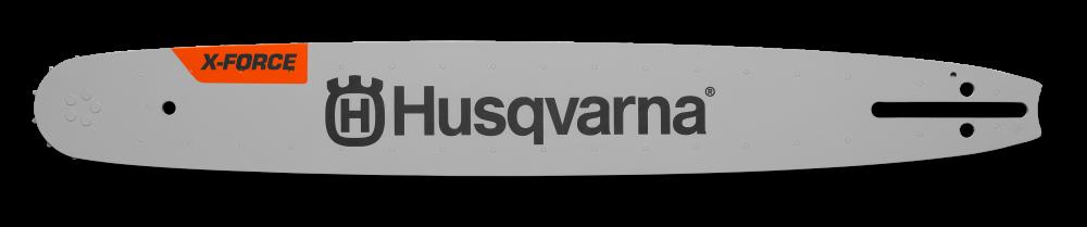 "Пильная шина Husqvarna X-Force 16"" (узкая посадка)"