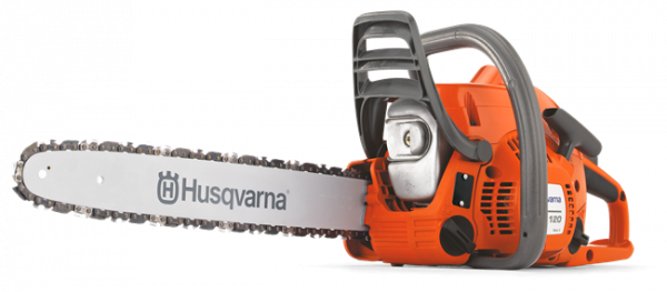 Бензопила Husqvarna 120 Mark II-16 дюйм