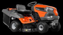Садовый трактор Husqvarna TC 242T