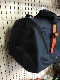 Спортивная дорожная сумка Husqvarna