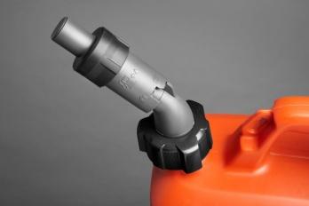 Насадка для заправки топливом Husqvarna