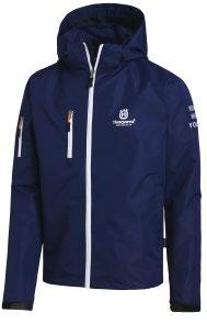 Куртка-ветровка мужская Husqvarna Functional (XXXXL)