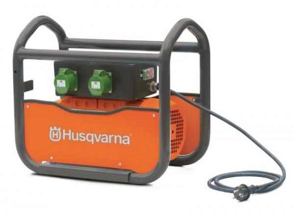 Высокочастотный преобразователь Husqvarna CF 25M