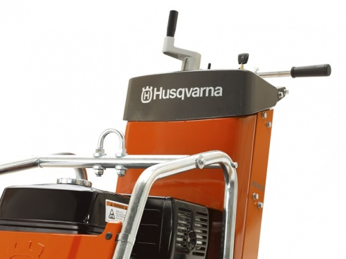 Нарезчик швов Husqvarna FS 410 D - артикул 9651501-01, Швеция.