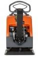 Виброплита Husqvarna LG 400 DE