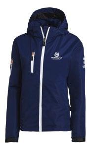 Куртка-ветровка женская Husqvarna Functional XS (34)
