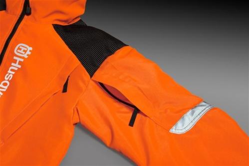 Куртка для работы с травокосилкой Husqvarna Technical р. 54 (L)