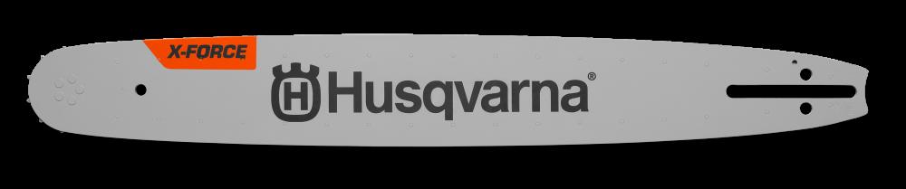 "Пильная шина Husqvarna X-Force Pixel 20"""