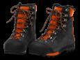 Ботинки с защитой от пореза бензопилой Husqvarna Functional 24 р. 41