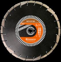 Алмазный диск Husqvarna TACTI-CUT S85 400 мм